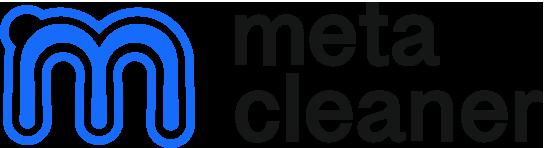 Metacleaner Logo